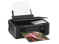 Epson Expression Home XP-245 - multifunctionele printer (kleur) (C11CF32402)
