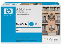 Q6461AC HP CLJ4730 CARTRIDGE CYAN (120025440588)