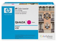 Q6463AC HP CLJ4730 CARTRIDGE MAGENTA