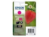 Epson 29XL - XL - magenta - origineel - inktcartridge