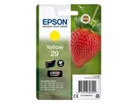 Epson 29 - geel - origineel - inktcartridge