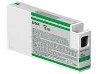 Epson UltraChrome HDR - groen - origineel - inktcartridge (C13T636B00)