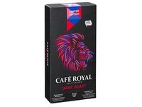 Capsule Café Royal Dark Roast - boîte de 10