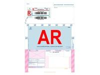 Formulaire imprimé internationnal pour recommandé - Boîte de 250