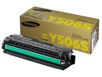 Samsung CLT-Y506S - geel - origineel - tonercartridge (SU524A)
