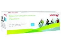 Xerox - cyan - toner cartridge (alternative for: HP CF411A)