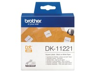 Brother DK-11221 - etiketten - 1000 etiket(ten)