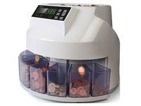 Geldteller en -sorteerder Safescan 1250