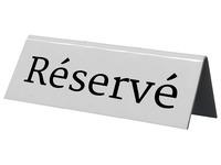 EN_SECURIT PANN TABLE RESERVE FR
