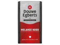 Douwe Egberts café, Melange rouge, paquet de 250 g