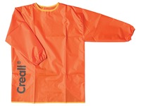 EN_TABLIER SMALL 2-4ANS ORANGE