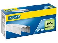 Staples Rapid Standard n°10 - box of 5000