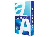 Wit A4-papier 80 g Double A - Riem van 500 vellen