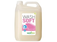 Wash Soft 5L  ecologische wasverzachter