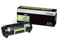 Lexmark 50F2000 toner black for laser printer