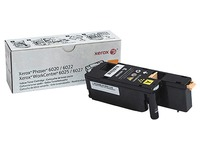 Xerox 106R0275X - yellow - toner cartridge
