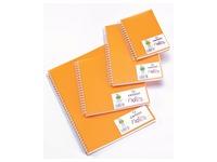 Canson bloc de croquis Notes, ft A4, orange
