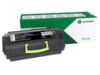 Lexmark B282000 toner zwart voor laserprinter