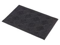 Door mat Diamond 120 x 180 cm anthracite