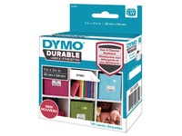 DYMO LabelWriter Address - labels - 160 label(s) - 25 x 54 mm