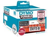 DYMO LabelWriter Address - etiketten - 300 etiket(ten) - 59 x 102 mm
