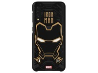 Samsung Galaxy Friends MARVEL GP-FGA505HIB - back cover for cell phone