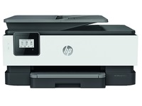 Mutifunctionele inkjetprinter 4-in-1 HP Officejet Pro 8012