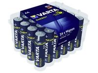 Pile Varta Energy 24x AA lot économique