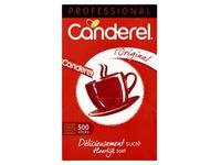 Edulcolorant Canderel bûchettes 5g 500 sticks