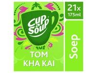 Cup-a-Soup Tom Kha Kai 21 sachets