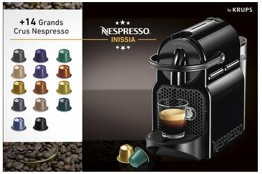Eine Nespresso ab €299 ohne MwSt,Steuern, Dienste und Briefmarken