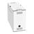 wit doos archiefdoos grijpoog opplooibaar